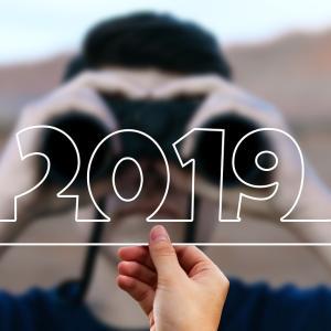 2019年の振り返り|ブログ運営・自己啓発・ライフスタイルの目標達成度