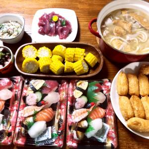最近の晩御飯とコストコで購入出来た珍しいものと、焼肉のタレ