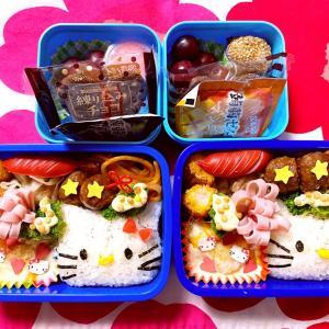 最近の晩御飯と学童弁当 コストコレポ(黒酢酢豚、リピ購入商品など)