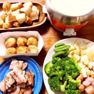 最近の晩御飯とコストコレポ(オレンジチキン、ししゃも、ブリカマなど)