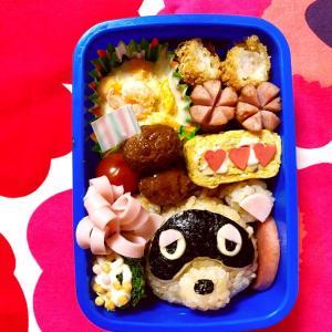 最近の晩御飯と子供達のお弁当