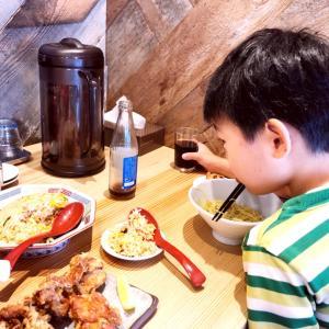 週末の晩御飯とコストコレポ(牛タン)ずんどう屋