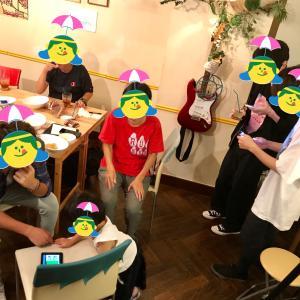 不登校生・経験者を中心とした集い「オヤツ会」@横浜【ご案内 10/27(日)】