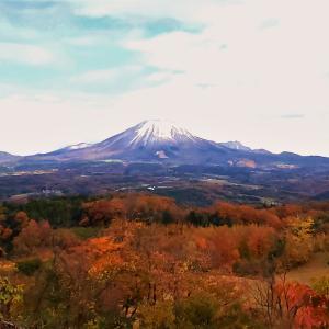 11月上旬「山好きのゲストさん」