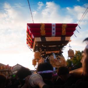 2019都染秋祭り(国包さんの写真)