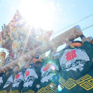 2018 都染 秋祭7