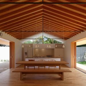 「右京の家」が第4回京都建築賞に入選しました