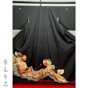 黒留袖、黒紋付羽織袴や着物のお仕立ては、着物のメンテナンスも丁寧なえり正に♪|神戸市 えり正
