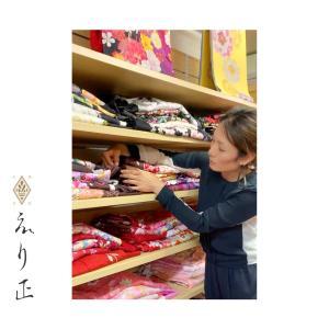 パーソナルカラーを、着物のコーディネートに取り入れましょう⭐️|神戸市北区 えり正