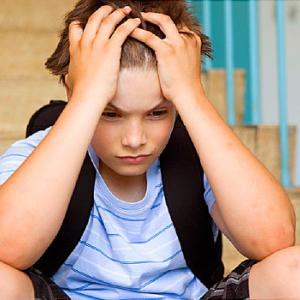 【不登校】ストレスに弱い子になった本当の理由とは?
