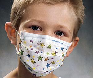 【不登校】1年中マスクをしている中学生