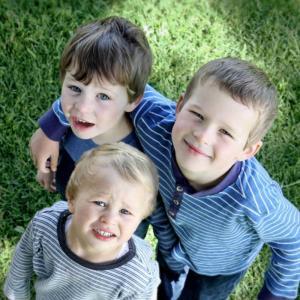 【不登校】兄弟と違う感性を持った子は同じ環境では育たない?