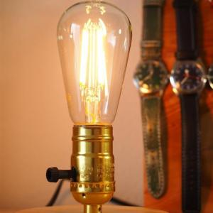 ▽古魂新才ーーーEdison Bulb LED Smart