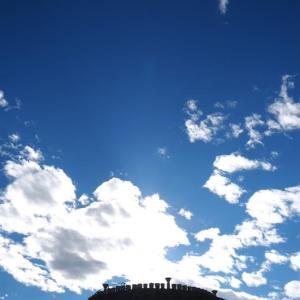 □火山灰コーティング・・・保渡田古墳群とそのあたり