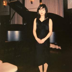 私はメンヘラピアニスト