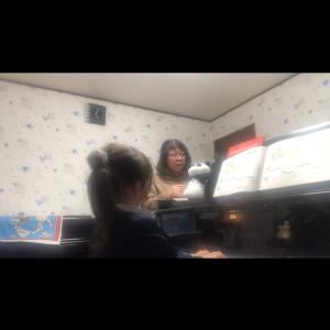 ピアノひけたよ!年長さんレッスン