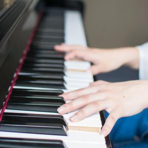 保育ピアノ「大学で対面でレッスンが受けられない」場合…
