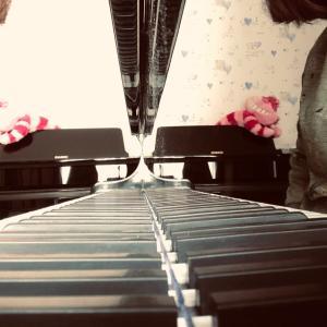 バッハ フランス組曲5番「サラバンド」~音楽は心の支え・シリーズ2