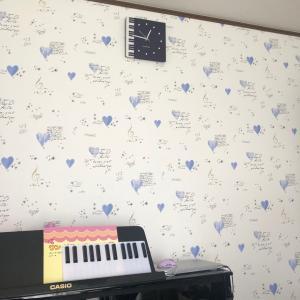 アクティブラーニング的なピアノレッスン