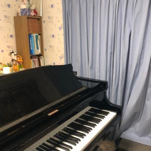 ピアノのレッスンを続けるための体制作り②「伸びる中学・高校時代まで続ける」