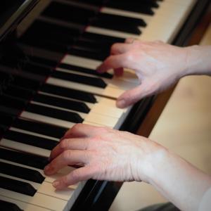 Stay homeでピアノチャレンジ レッスン受けたらパワーアップ!