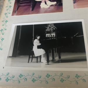 夏になると思いだす、子どもの頃のピアノの思い出