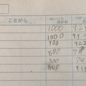 【続報】お菓子1,000円チャレンジ