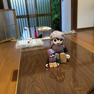 ゆるゆる銀細工教室 6月☆