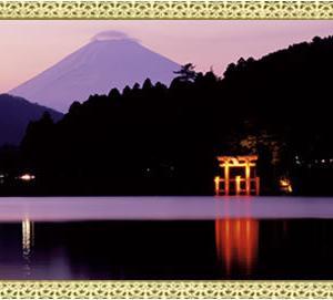 神奈川Kanagawa観光:宿泊Japanese sightseeing information