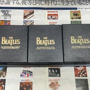 【ビートルズの結構珍しいものがやってきたヤァ!ヤァ!ヤァ!ヤァ!ヤァ!】
