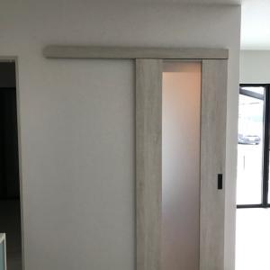 床と建具の組み合わせシリーズ①