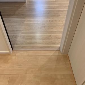 床の色 番外編