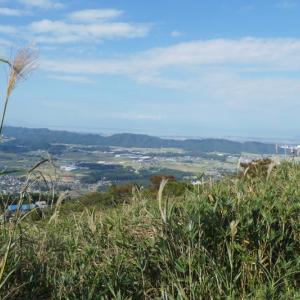日本百名山 伊吹山 (1,377.3M)    登頂7合目 編