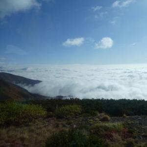 紅葉が見頃 日本百名山 乗鞍岳 (3,025.6M)  ピックアップ編