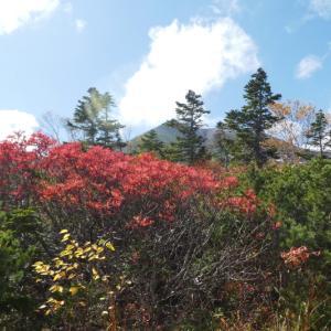日本百名山 乗鞍岳 (3,025.6M)   エコーライン編 NO 2