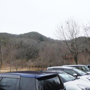 各務野自然遺産の森から  大岩見晴台   登頂 編
