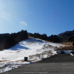 雪の貝月山 (1,234.3M)    ピックアップ編