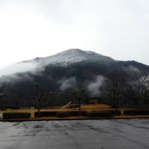 雨と雪の 蕪山 (1,068.9M)    ピックアップ編