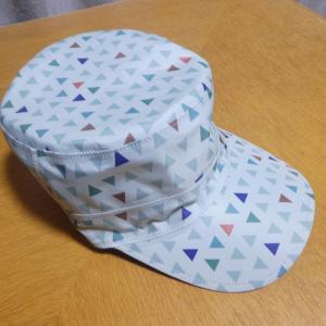 登山帽子購入 ・ 三井山 (108.8M) 散策