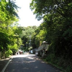 久しぶりの快晴  継鹿尾山 (273M)   登頂 編  PART 1
