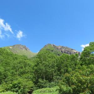 雲が出てきた 日本百名山 焼岳 (2,455.4M)   登頂 編   PART 2