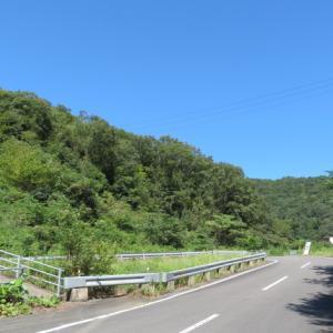 快晴の山を歩く 百々ケ峰(418M)    登頂 編