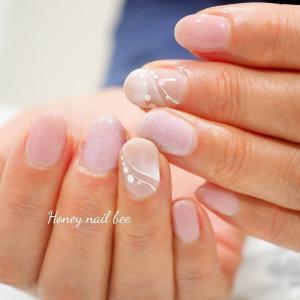 美爪カラー