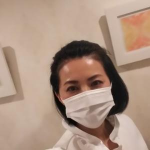 マスクをしているからって油断していませんか?