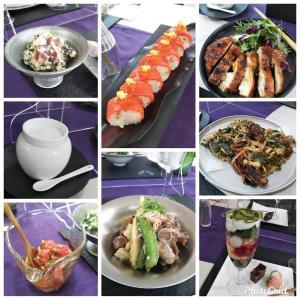 旬の食材で美味しい和食レッスン♪