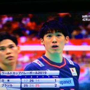 頑張れ!日本!!