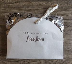 ニーマン・マーカスのクッキー
