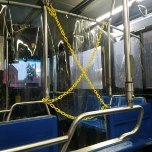 今MTAバスって無料なんですね!?