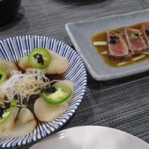 Sake Kawaのおまかせはやっぱり美味しいです♪
