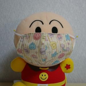 幼児用マスク!